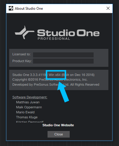 descargar studio one 2 professional