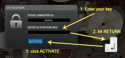 mt power drum kit 2 free activation key
